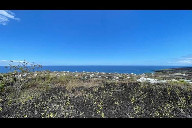 Umi Ave, Captain Cook, HI 96704 (MLS #651944) :: Corcoran Pacific Properties