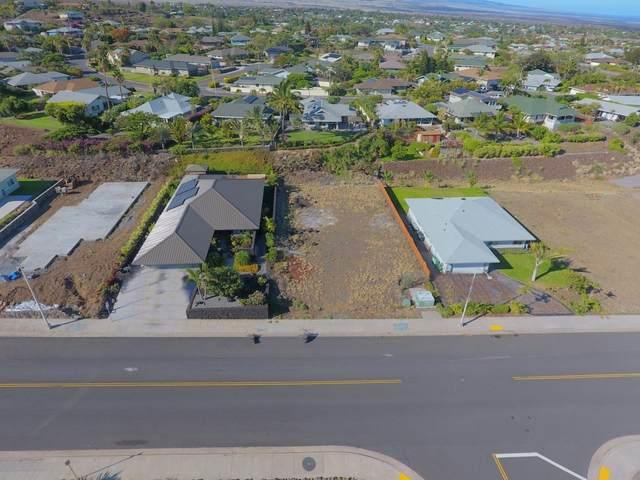 68-3554 Haena St, Waikoloa, HI 96738 (MLS #651988) :: LUVA Real Estate