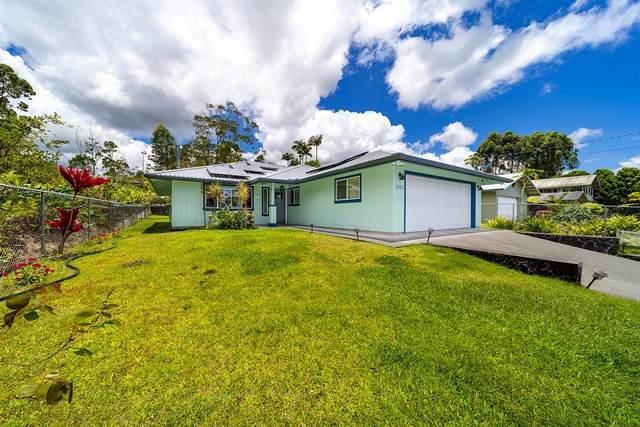 25-103 Pukana La St, Hilo, HI 96720 (MLS #651991) :: Corcoran Pacific Properties