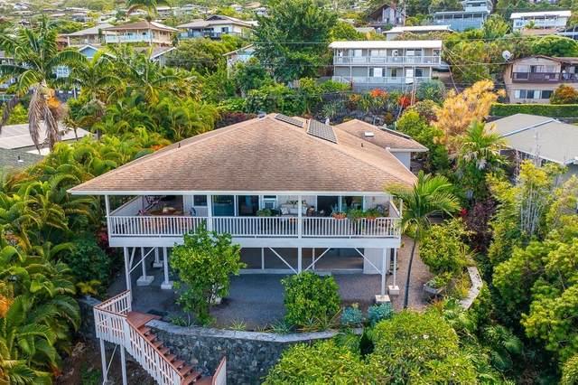 77-6452 Walua Rd, Kailua-Kona, HI 96740 (MLS #651994) :: Aloha Kona Realty, Inc.