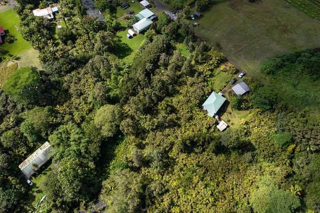 Address Not Published, Mountain View, HI 96771 (MLS #652000) :: Aloha Kona Realty, Inc.