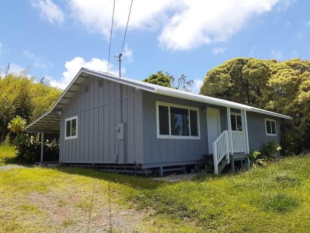 45-464-B Maile St, Honokaa, HI 96727 (MLS #652008) :: Aloha Kona Realty, Inc.