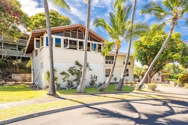 75-5777 Milena Pl, Kailua-Kona, HI 96740 (MLS #652013) :: LUVA Real Estate