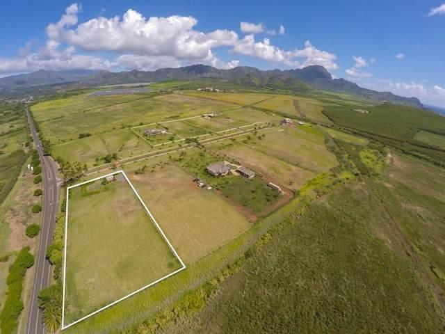 1781 Poipu Aina Pl, Koloa, HI 96756 (MLS #652023) :: LUVA Real Estate