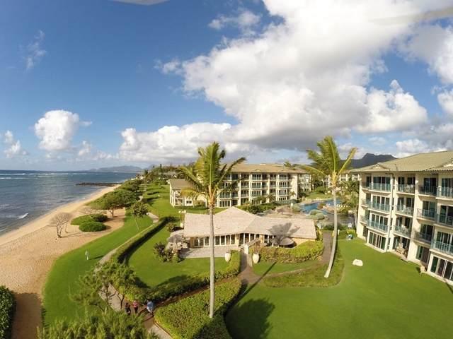 4-820 Kuhio Hwy, Kapaa, HI 96746 (MLS #652036) :: Kauai Exclusive Realty