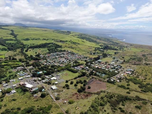 1234 Mamalahoa Hwy, Naalehu, HI 96772 (MLS #652057) :: Corcoran Pacific Properties