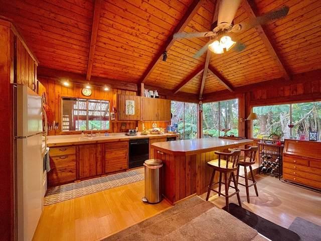 11-3870 12TH ST, Volcano, HI 96785 (MLS #652069) :: LUVA Real Estate