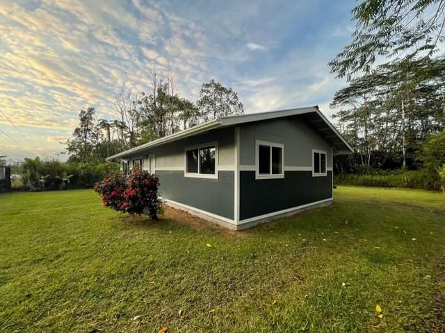 16-2147 Gardenia Dr, Pahoa, HI 96778 (MLS #652077) :: Corcoran Pacific Properties