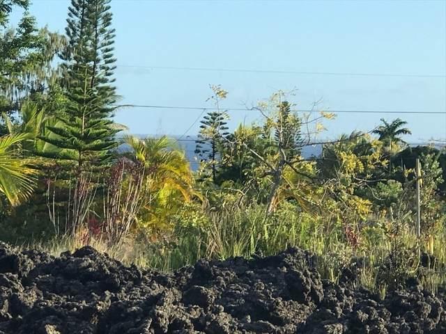 Kalaunu St, Pahoa, HI 96778 (MLS #652090) :: LUVA Real Estate
