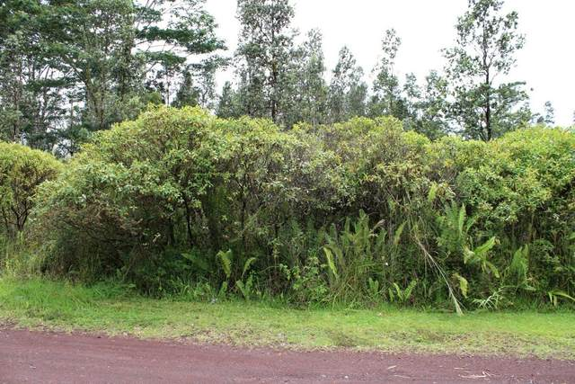 Pukalani Dr, Pahoa, HI 96778 (MLS #652096) :: Hawai'i Life