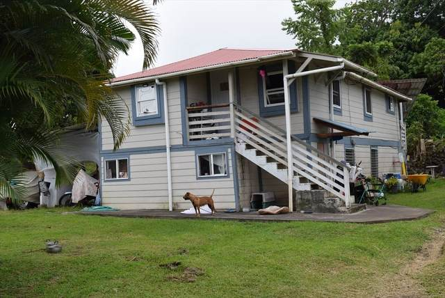 89-A W Kawailani St, Hilo, HI 96720 (MLS #652098) :: Corcoran Pacific Properties