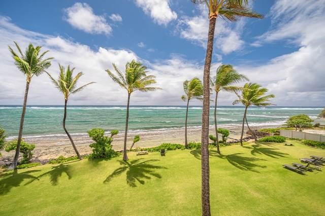 4-900 Kuhio Hwy, Kapaa, HI 96746 (MLS #652100) :: Corcoran Pacific Properties