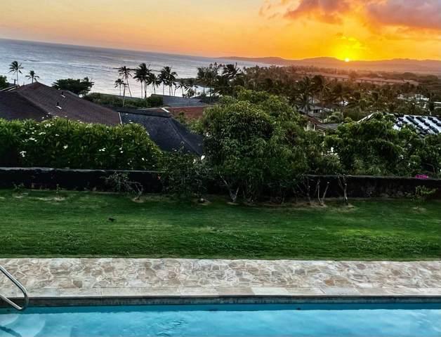 2301 Hoohu Road, Koloa, HI 96756 (MLS #652105) :: Kauai Exclusive Realty