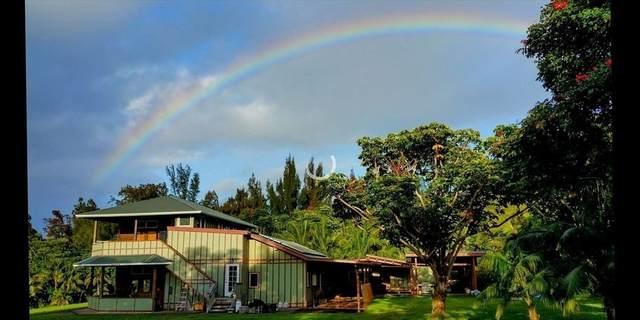 54-2255 Kynnersley Rd, Kapaau, HI 96755 (MLS #652111) :: Corcoran Pacific Properties