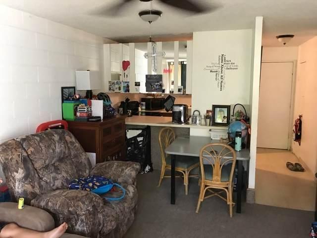 4156 Rice St, Lihue, HI 96766 (MLS #652117) :: Corcoran Pacific Properties
