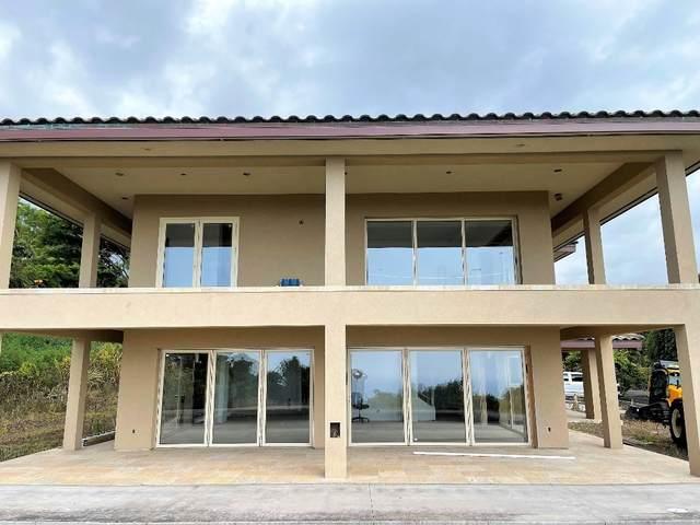 1 Kiwi St, Kailua-Kona, HI 96740 (MLS #652120) :: LUVA Real Estate