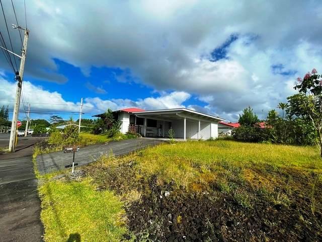 2612 Kinai St, Hilo, HI 96720 (MLS #652123) :: Hawai'i Life