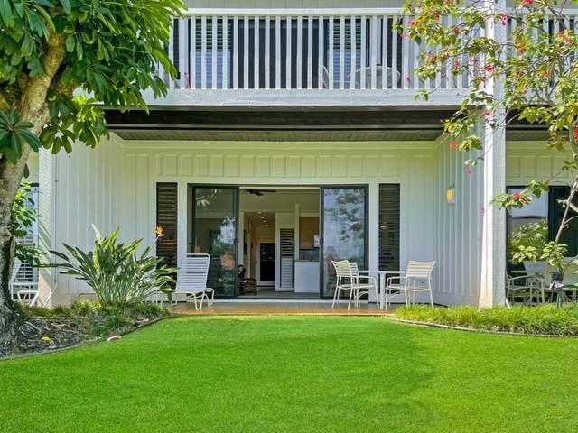 2253 Poipu Rd, Koloa, HI 96756 (MLS #652128) :: Corcoran Pacific Properties