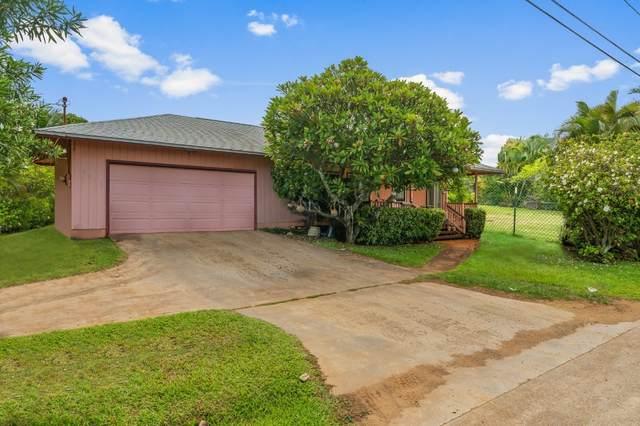 2403 Niumalu Rd, Lihue, HI 96766 (MLS #652140) :: Kauai Exclusive Realty