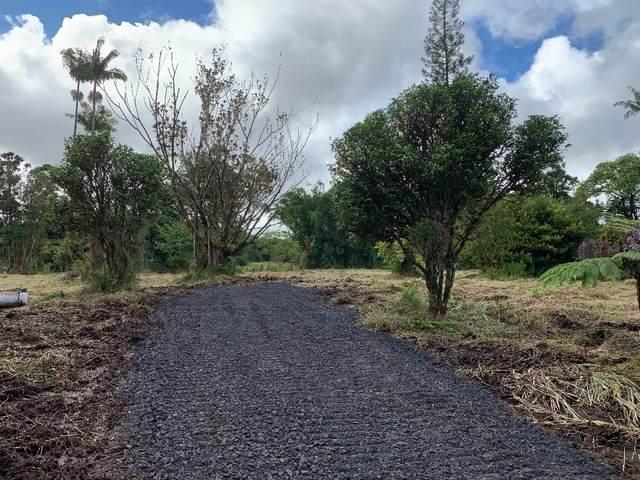 18-1755 Volcano Rd, Volcano, HI 96785 (MLS #652172) :: Aloha Kona Realty, Inc.