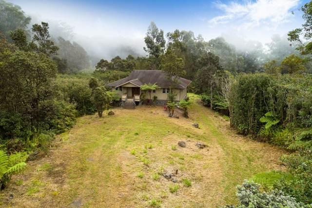 46-3910 Kahana Dr, Honokaa, HI 96727 (MLS #652184) :: LUVA Real Estate