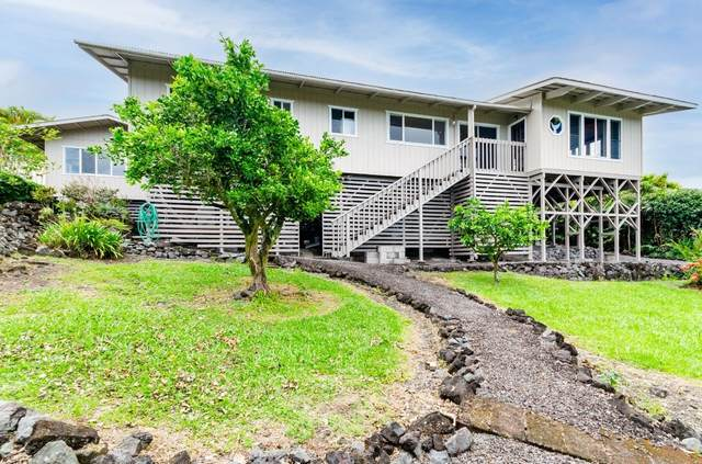 1158 Heauka Pl, Hilo, HI 96720 (MLS #652185) :: Corcoran Pacific Properties