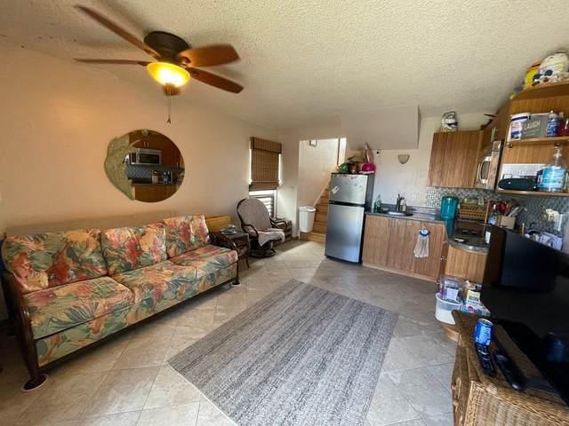 95-789 Ninole Loop Rd, Pahala, HI 96777 (MLS #652189) :: LUVA Real Estate