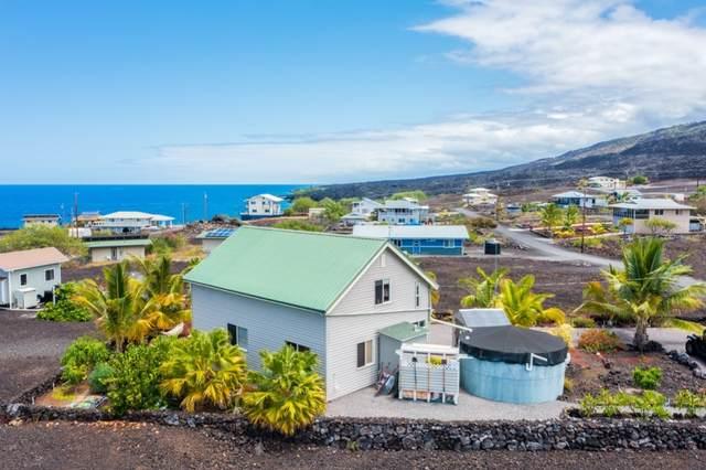 88-1557 Ehiku Ave, Captain Cook, HI 96704 (MLS #652222) :: LUVA Real Estate