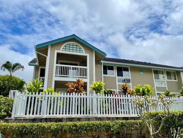 1970 Hanalima St, Lihue, HI 96766 (MLS #652225) :: Kauai Exclusive Realty
