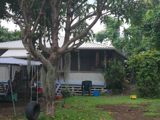 79-7278 Hawaii Belt Rd, Kealakekua, HI 96750 (MLS #652226) :: LUVA Real Estate