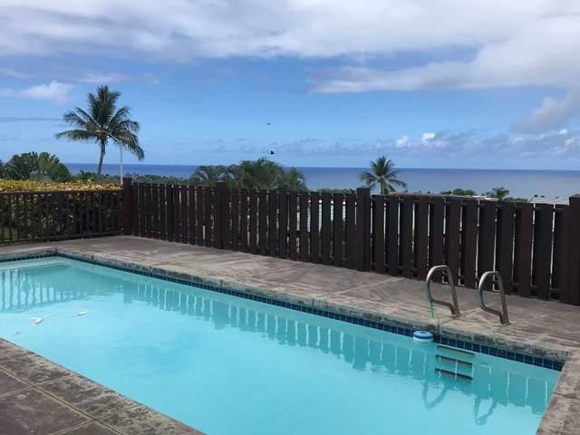 76-6297 Kololia St, Kailua-Kona, HI 96740 (MLS #652235) :: Aloha Kona Realty, Inc.