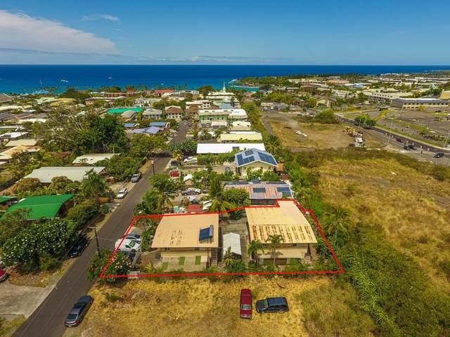 75-195 Ala Onaona St, Kailua-Kona, HI 96740 (MLS #652247) :: Corcoran Pacific Properties