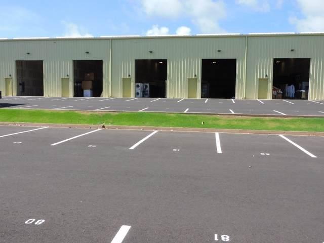 4525 Akia Rd, Kapaa, HI 96746 (MLS #652257) :: LUVA Real Estate