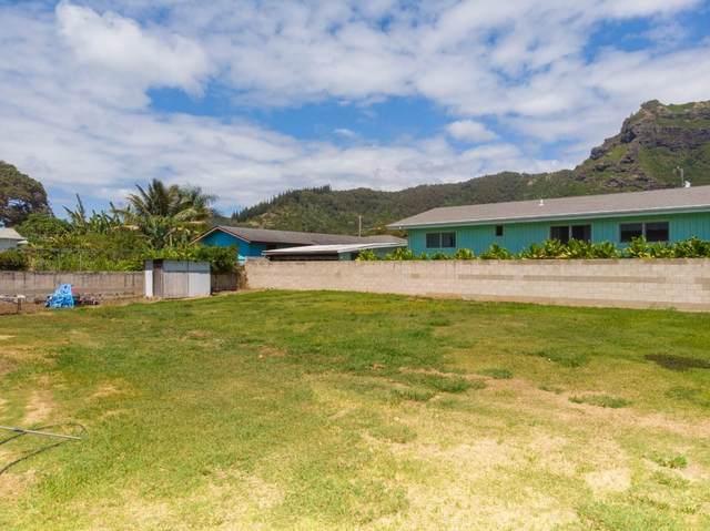 Lanakila Rd, Kapaa, HI 96746 (MLS #652272) :: LUVA Real Estate