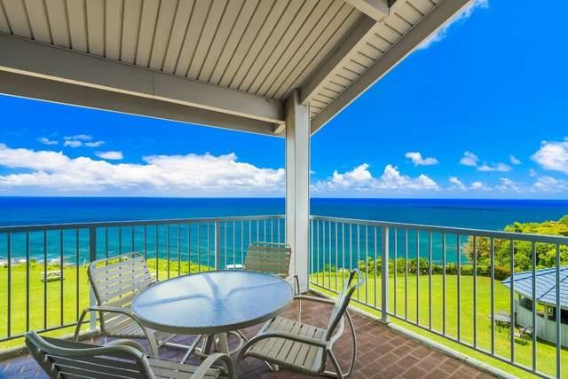 3811 Edward Rd, Princeville, HI 96722 (MLS #652274) :: LUVA Real Estate