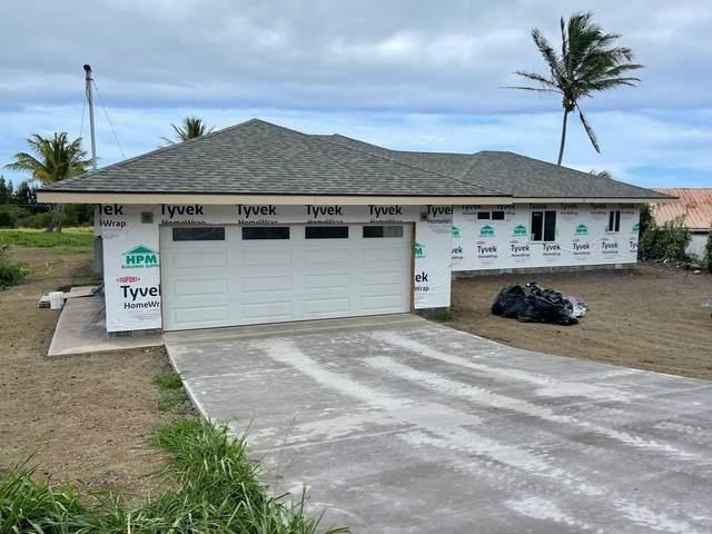 94-1802 Kaulua St, Naalehu, HI 96772 (MLS #652310) :: Aloha Kona Realty, Inc.
