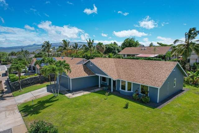 68-1703 Laie St, Waikoloa, HI 96738 (MLS #652343) :: LUVA Real Estate