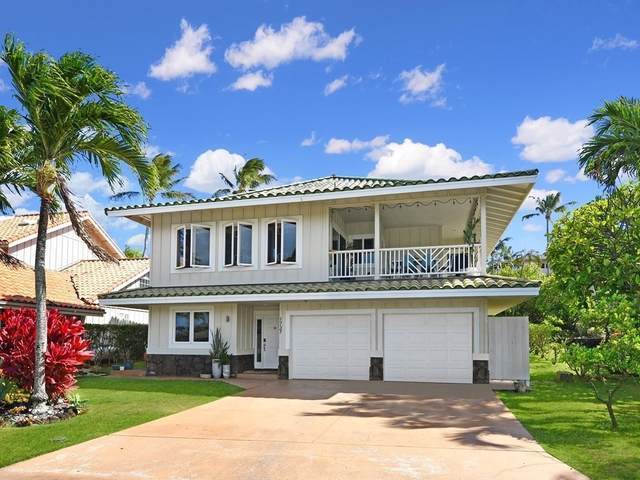 1737 Kelaukia St, Koloa, HI 96756 (MLS #652346) :: Corcoran Pacific Properties