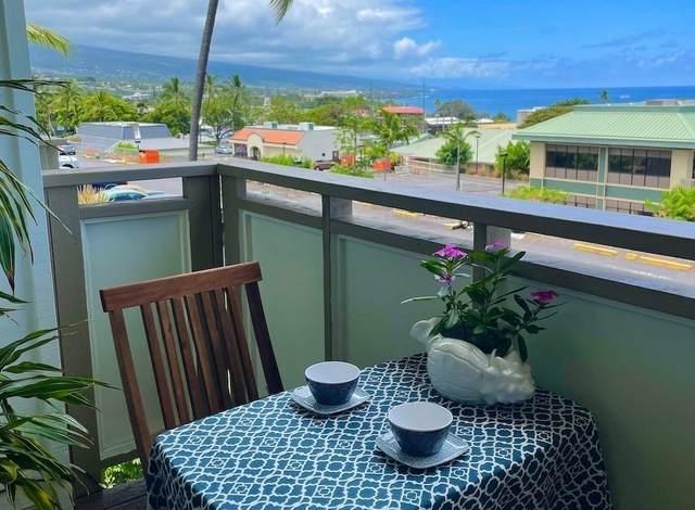 74-5618 Palani Rd, Kailua-Kona, HI 96740 (MLS #652362) :: Aloha Kona Realty, Inc.