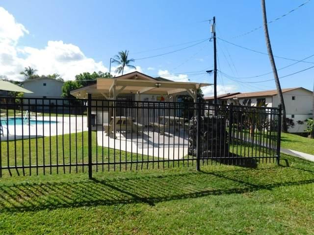 74-5618 Palani Rd, Kailua-Kona, HI 96740 (MLS #652364) :: Aloha Kona Realty, Inc.