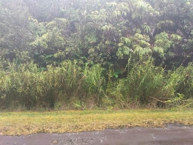 9TH ST, Volcano, HI 96785 (MLS #652396) :: LUVA Real Estate