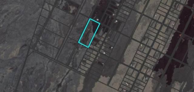 Address Not Published, Naalehu, HI 96737 (MLS #652399) :: LUVA Real Estate