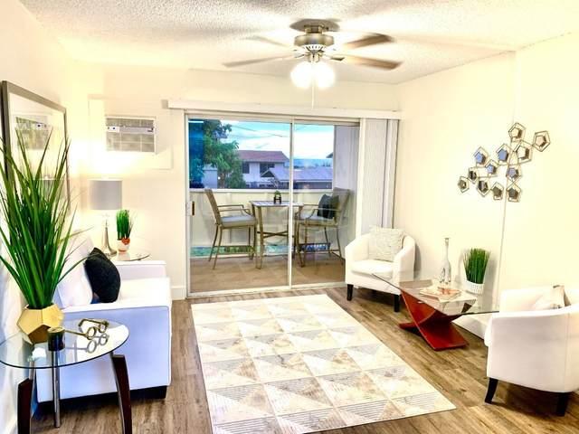 74-5618 Palani Rd, Kailua-Kona, HI 96740 (MLS #652400) :: Aloha Kona Realty, Inc.