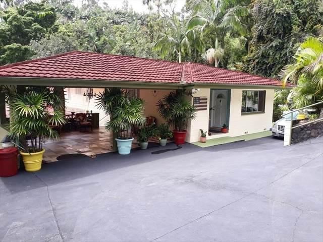 27-224 Old Mamalahoa Hwy, Papaikou, HI 96781 (MLS #652402) :: Corcoran Pacific Properties