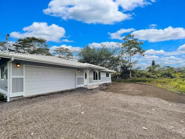 15-1418 17TH AVE (LOKELANI), Keaau, HI 96749 (MLS #652415) :: Corcoran Pacific Properties