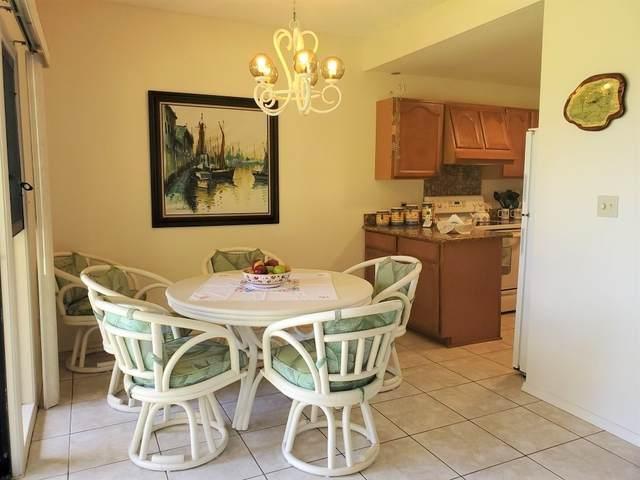 4460 Nehe Rd, Lihue, HI 96766 (MLS #652440) :: Corcoran Pacific Properties