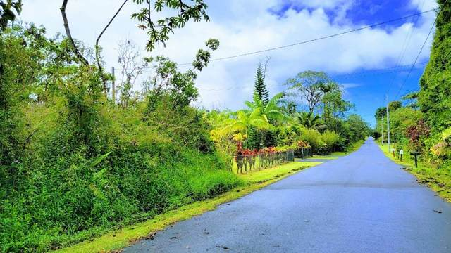 Kumukahi St, Pahoa, HI 96778 (MLS #652448) :: Hawai'i Life