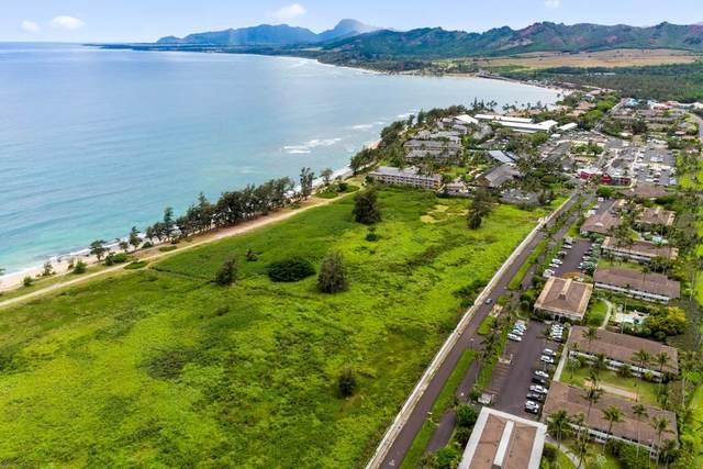 525 Aleka Lp, Kapaa, HI 96746 (MLS #652459) :: Corcoran Pacific Properties