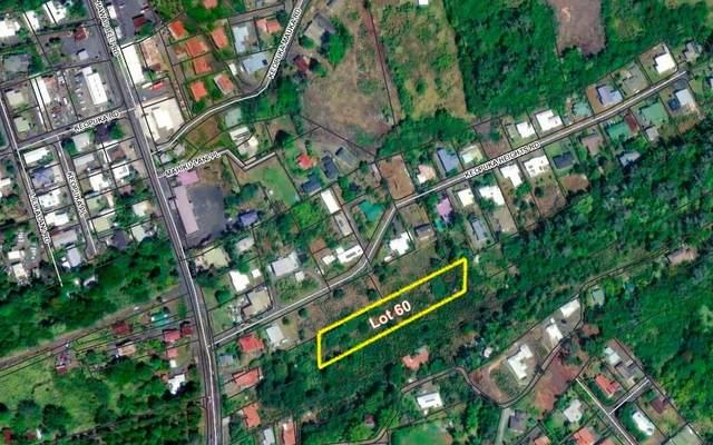 Address Not Published, Captain Cook, HI 96750 (MLS #652472) :: Aloha Kona Realty, Inc.