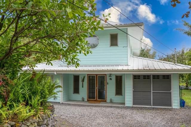 12-157 Oliana Dr, Pahoa, HI 96778 (MLS #652483) :: LUVA Real Estate